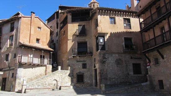Calle Portal de Molina