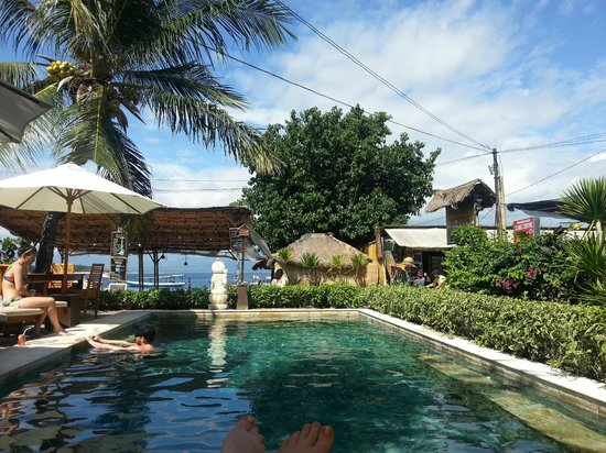 Pesona Beach Resort & Spa Image
