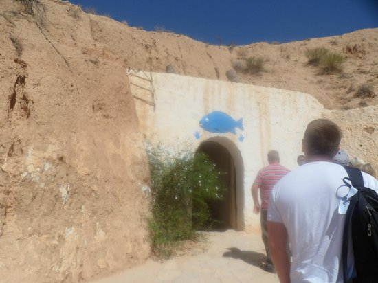 TUI MAGIC LIFE Penelope Beach: desert discovery trip to a berber family house