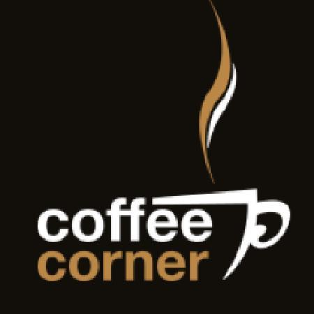 Coffee Corner: Gourmet Organic Coffee and delicious homemade cakes and food!