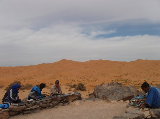 Maravillas Marruecos - Day Tours: Deserto