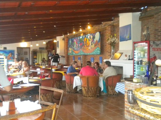 Tabarka Restaurant : Nueva Ubicacion  C/ Rio zula nº 7