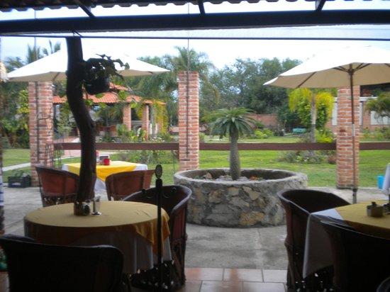 Tabarka Restaurant: Nueva ubicacion