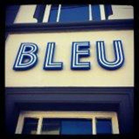 Bleu : SIgn