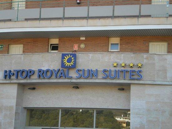 HTOP Royal Sun Family Suites: 4 ****