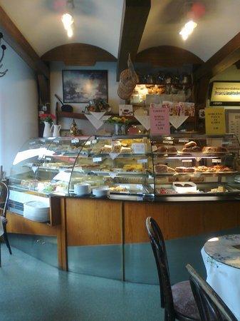 Cafe Sarpi Pohjoiskauppatori