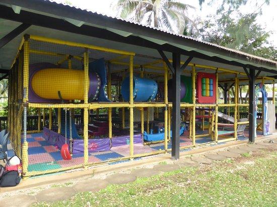 Warwick Le Lagon - Vanuatu: kids club