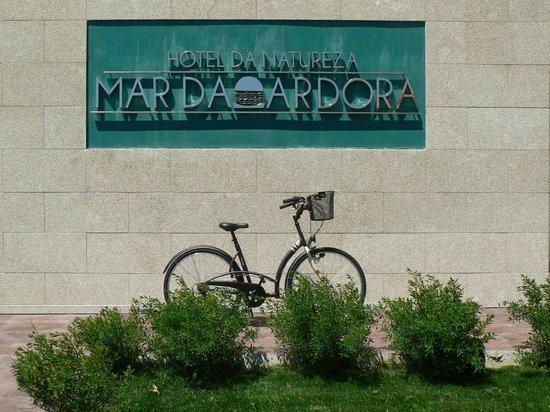 Hotel Mar da Ardora Foto