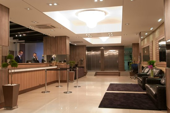 Photo of Monaco Convention & Hotel Guarulhos