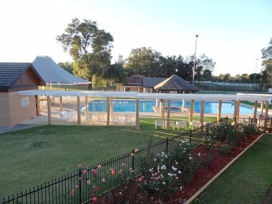 Bilde fra The Novotel Vines Resort Swan Valley