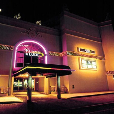 The Globe Nightclub Guam