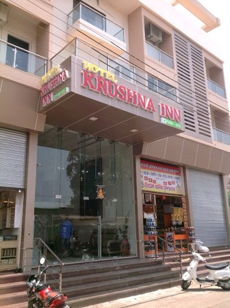 Trimbak, Indien: getlstd_property_photo