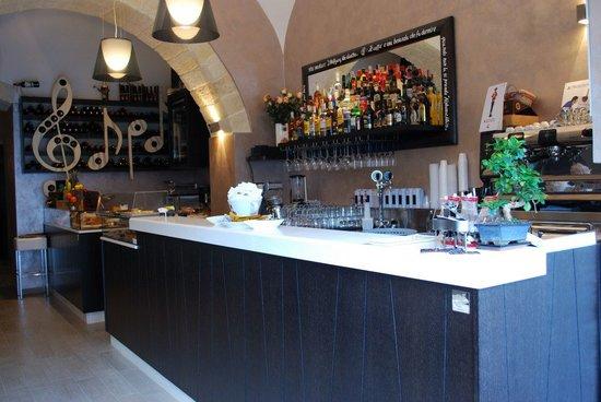 Caffe' Divino Trani