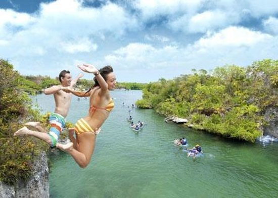 The Top 10 Things to Do in Riviera Maya for 2017 TripAdvisor – Cancun Tourist Attractions Map
