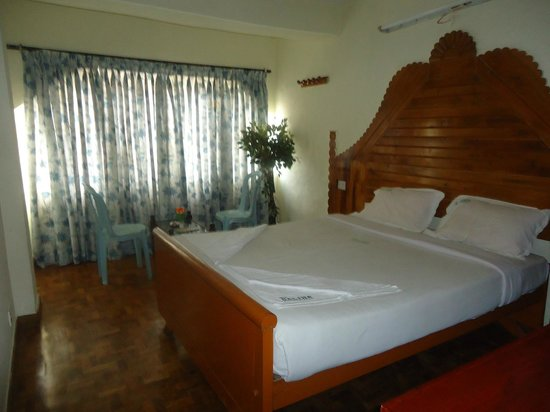 Hotel Saliha International
