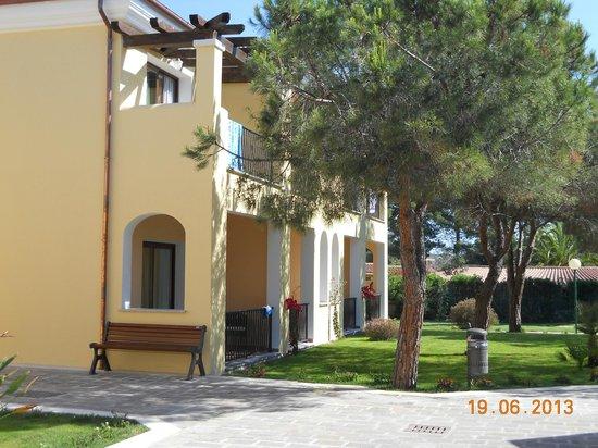 Eden Village Li Cupulatti : Le nuove unità abitative su 2 piani appena inaugurate