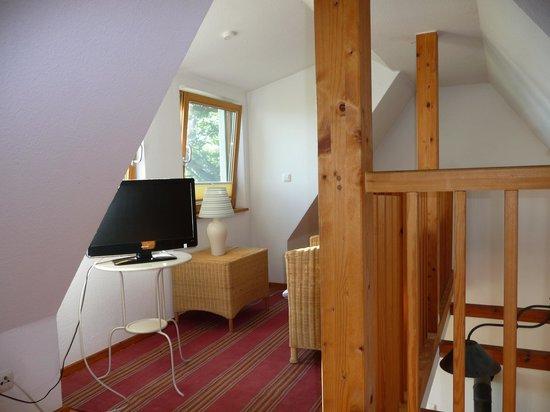 ich weiss ein haus am see krakow am see tyskland specialiseret hotel anmeldelser. Black Bedroom Furniture Sets. Home Design Ideas
