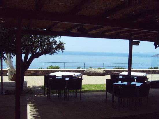 Terrazza Bar - Picture of Pedramare, Alghero - TripAdvisor