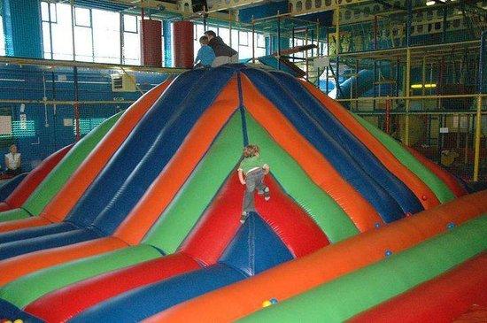 Kids Kingdom Southend On Sea England Top Tips Before