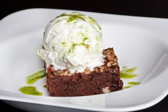 Lounge Deja Vu: Kuum šokolaadi kook/Hot chocolate cake