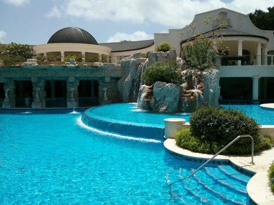 Sandy Lane Hotel: Pool