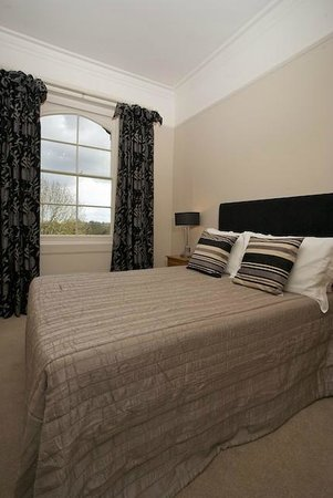 The Priory Hotel: Small Bedroom