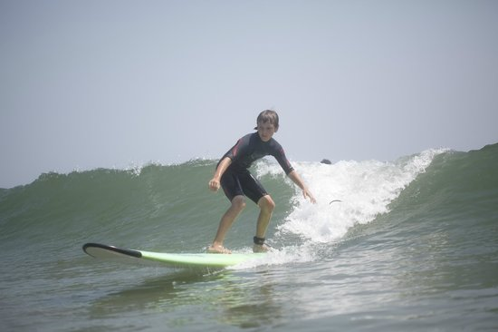 Another CSS success story  - Picture of Corolla Surf Shop