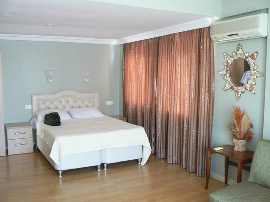 Dost Hotel: Suite