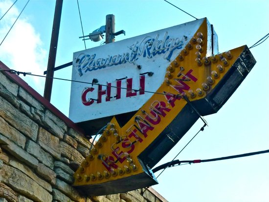 Pleasant Ridge Chili Cincinnati Menu Prices Restaurant