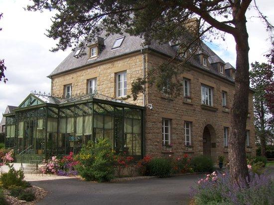 Hotel La Ramade: L'hôtel La Ramade