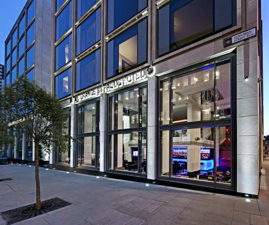 Photo of Hotel Grange St. Paul's Hotel at 10 Godliman Street, London EC4V 5AJ, United Kingdom