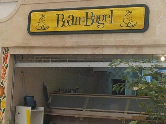 Bean n Bagel Cafe: The Bean n Bagel