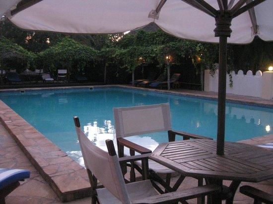 Zanzibar Retreat Hotel: pool