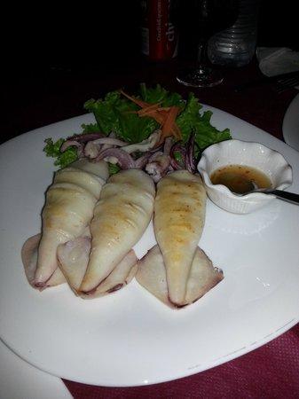 Vinile Thai Food