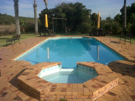 Fairy Knowe Hotel: Pool