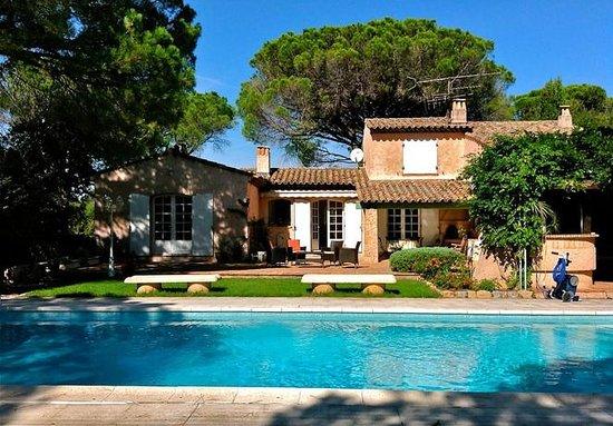 Villa Charme et Detente