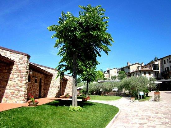 Hotel La Terrazza & SPA: Suite