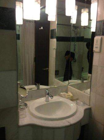 Regalodge Hotel Ipoh: regalodge