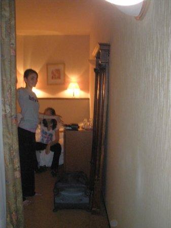 布勒託內裡酒店照片