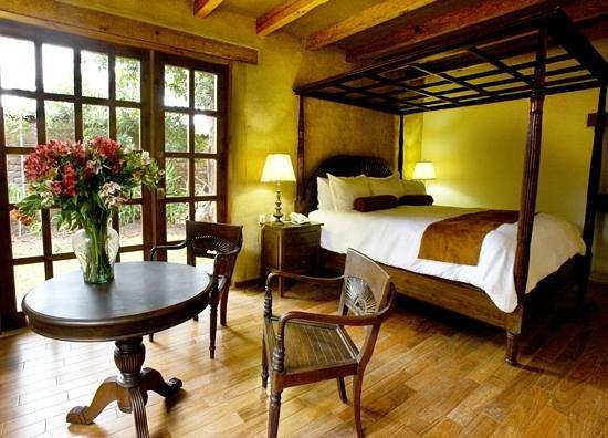 Guayaba Inn : Suite Deluxe