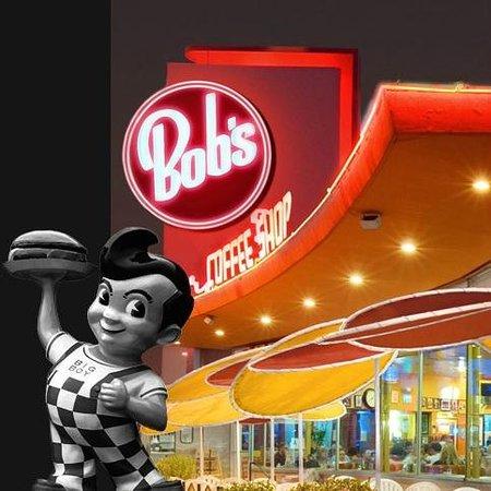 Bob's Big Boy Burbank