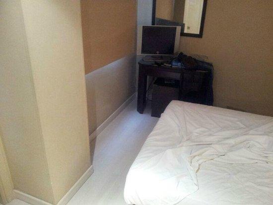 Rallye: La habitación...