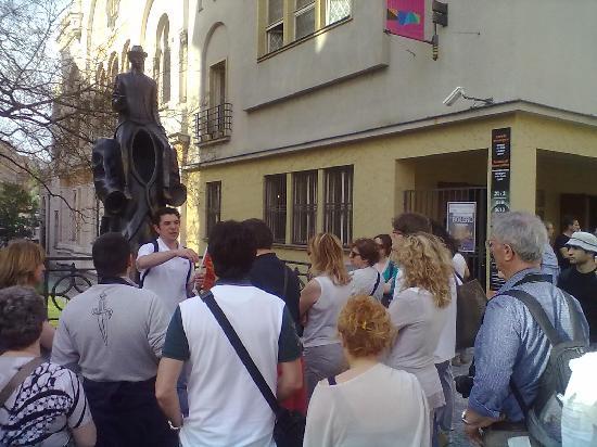 Conoscere Praga