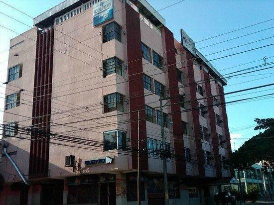 Internacional Palace Hotel: Hotel PAlace Internaciona