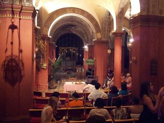 Opera at St. Mark's Anglican Church Photo