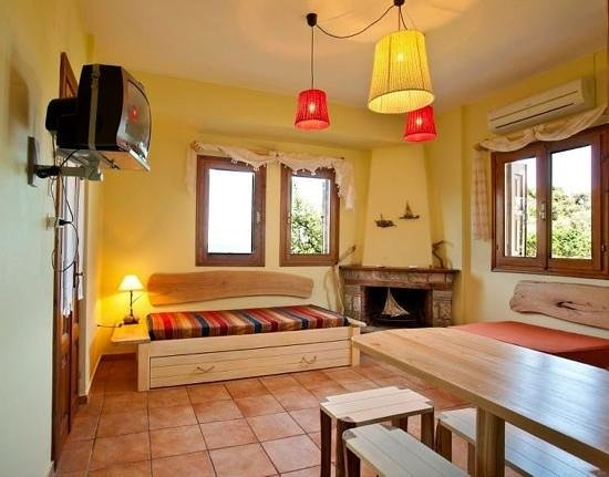 Familiär - charmant - zauberhaft! - Victoria\'s Guest house, Mouresi ...