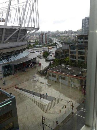 Hampton Inn & Suites Downtown Vancouver: BC