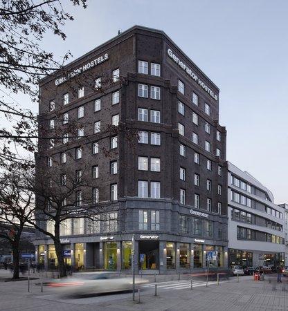 Generator Hostel Hamburg: getlstd_property_photo