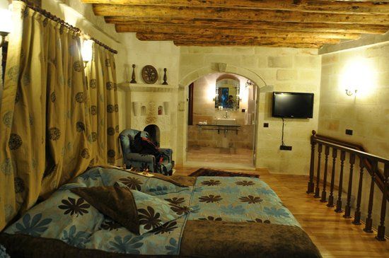 "Asia Minor Hotel: Badlidere suite  "" Love Nest"""