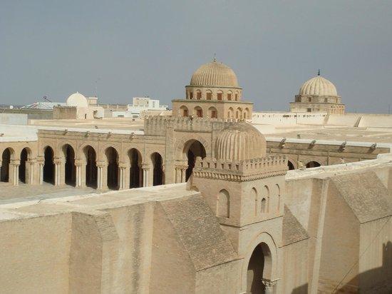 Carthage Tours: Кайруан.